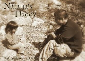 Natalia's Daddy