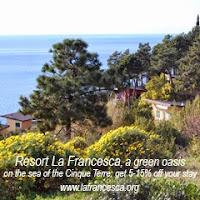 La Francesca Eco-Resort