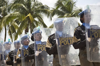 Nasarawa Crisis: Police Arrest 40 Suspects
