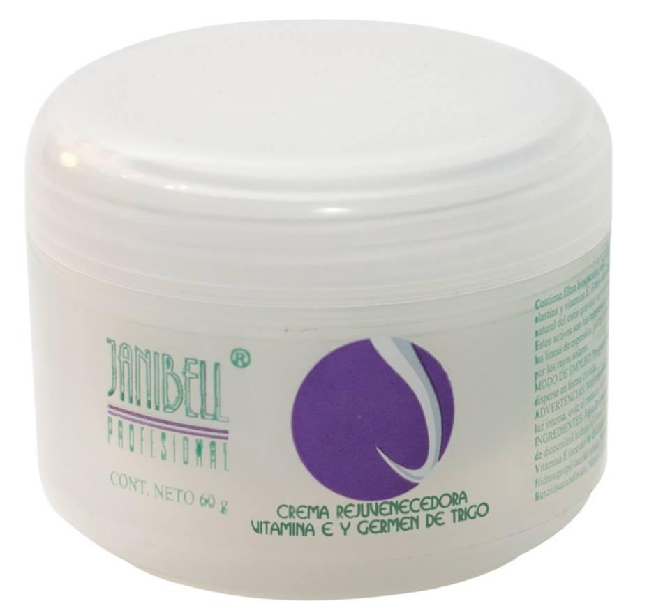 tratamientos faciales tarta de crema