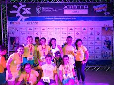 X-Terra 10/11/2012