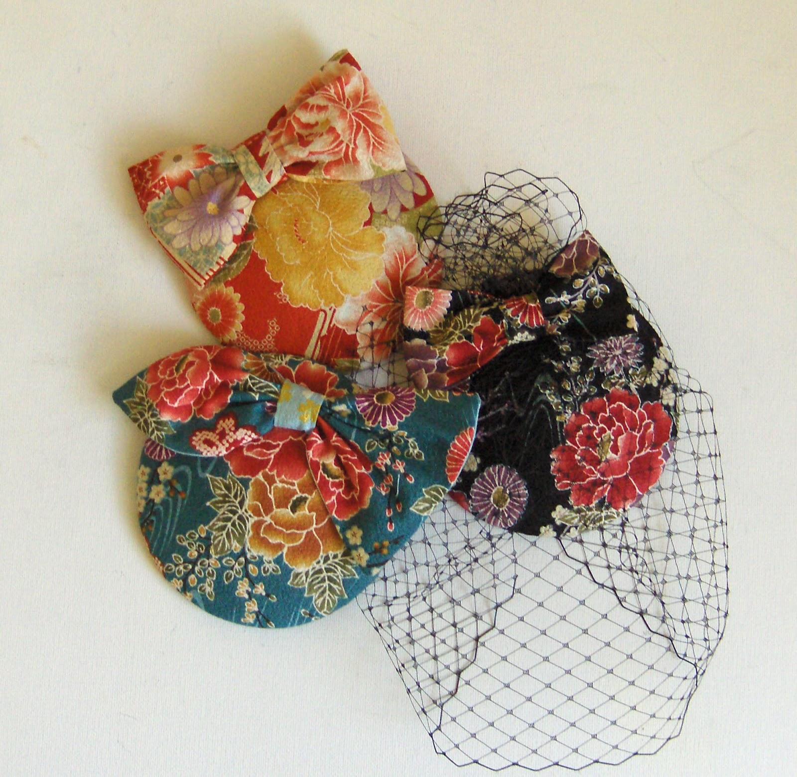 http://folksy.com/items/4415962-Cocktail-hat-gold-sakura-blossoms-