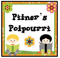 Visit Pitner's Potpourri!
