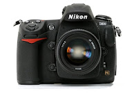 Nikon D800 Nikon D800: 1er test terrain   interview de Rob Van Petten