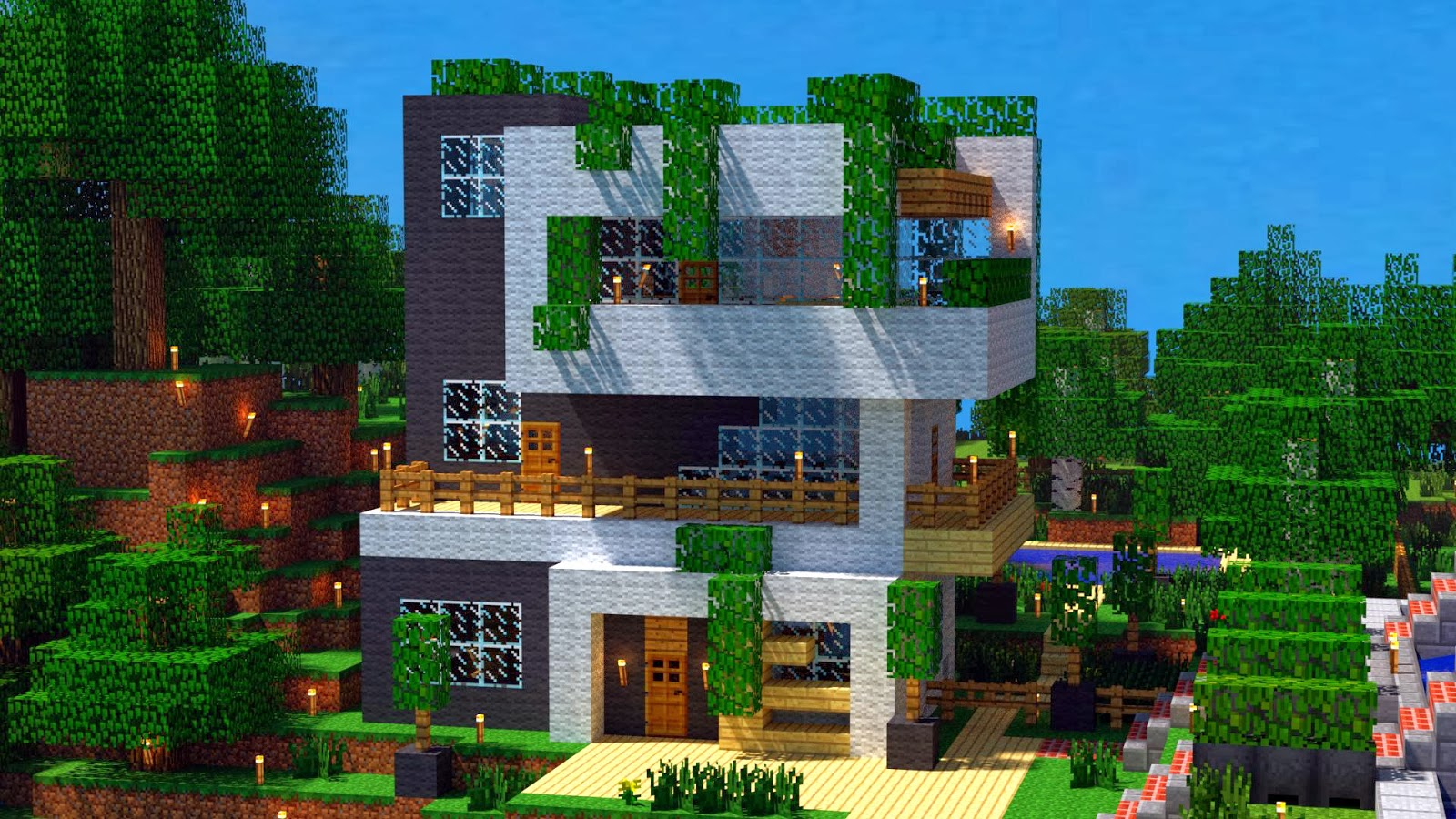 Meu mundo em tons past is games 2 minecraft for 3 4 houses in michigan