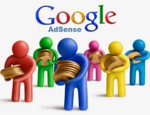 ciri diterima google adsence