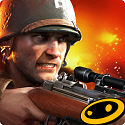 Frontline Commando: WW2 Shooter Icon Logo
