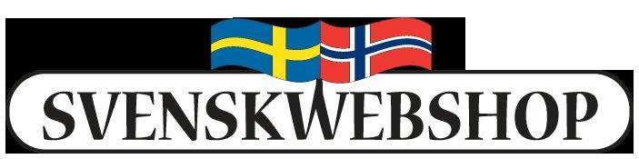 Svenskwebshop