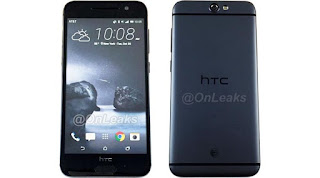 ظهور أولى الصور المسربة للهاتف الجديد HTC One A9