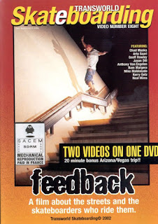 TRANSWORLD - Feedback