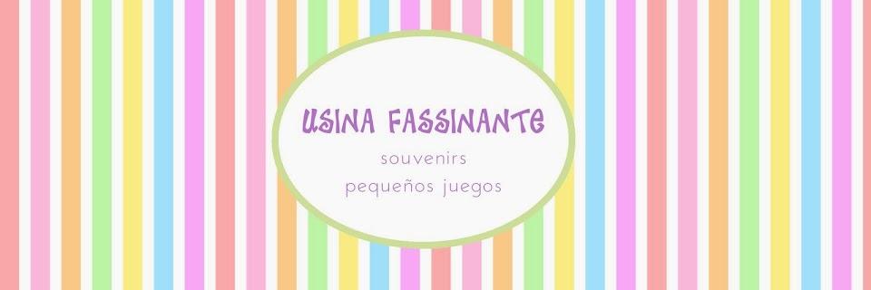 USINA FASSINANTE