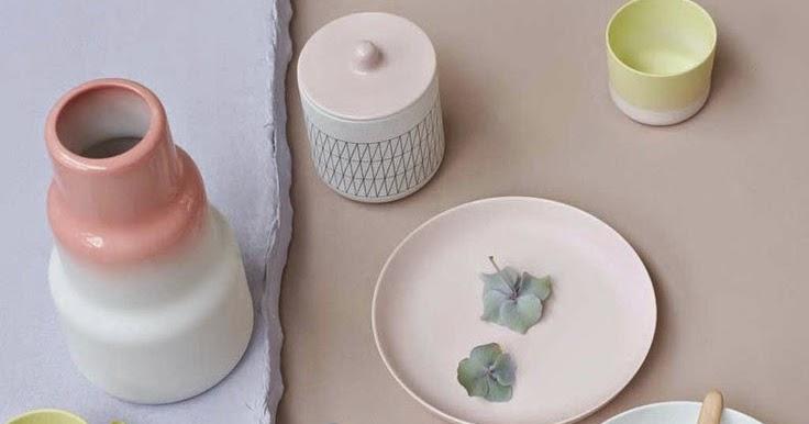 10 inspiring and beautiful ceramics d coration de la maison for Decor8 crack