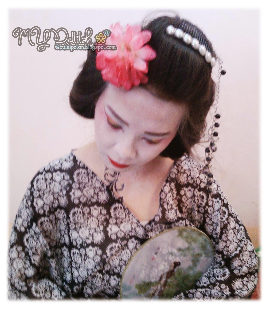 Apa itu Geisha