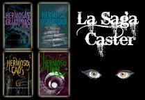 """Reseña de """"La Saga Caster"""""""