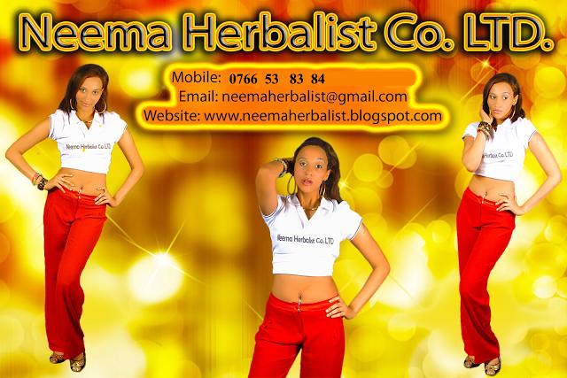 Neema  Herbalist    &  Nutrtional  Foods  Clinic