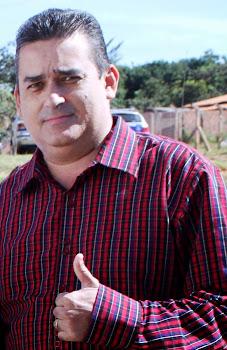 Rubão tem se tornado referencia no atual governo municipal