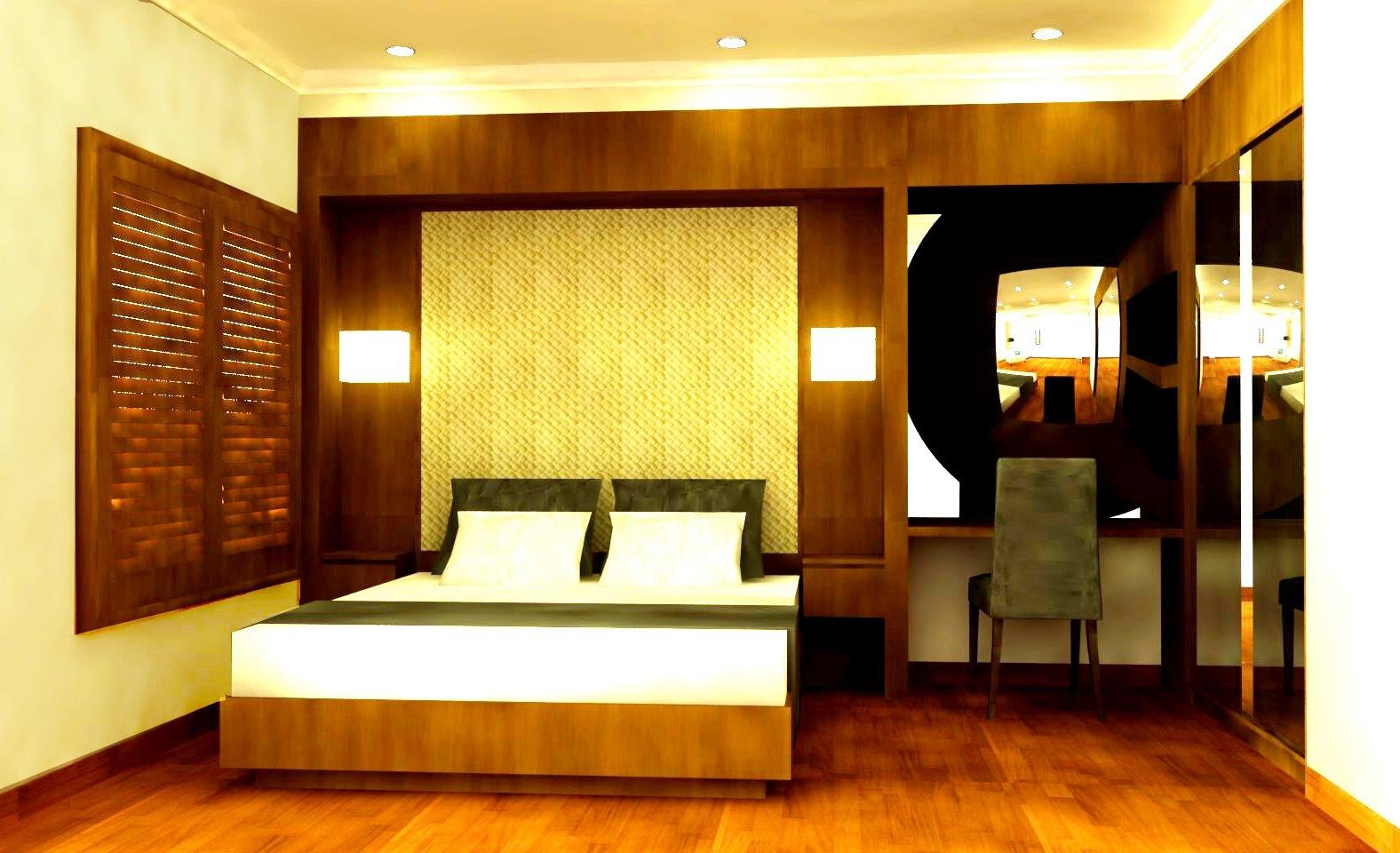 Wedesignstudio jasa desain interior kontraktor for Apartment design jakarta