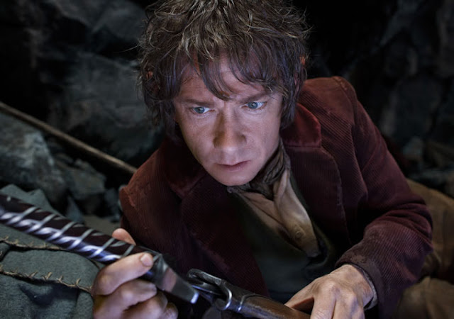 O Hobbit Bilbo