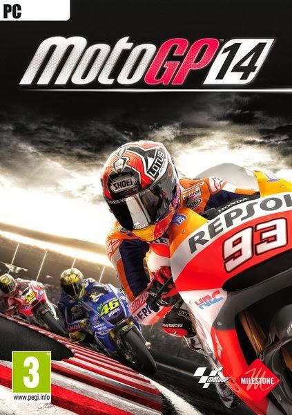 MotoGP pc game release