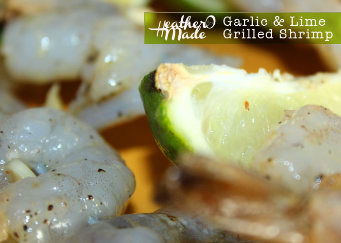 lime shrimp recipe key ingredient garlic lime shrimp with spanish rice ...