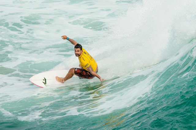 vans us open of surfing 2014 lallande willian cardoso  large