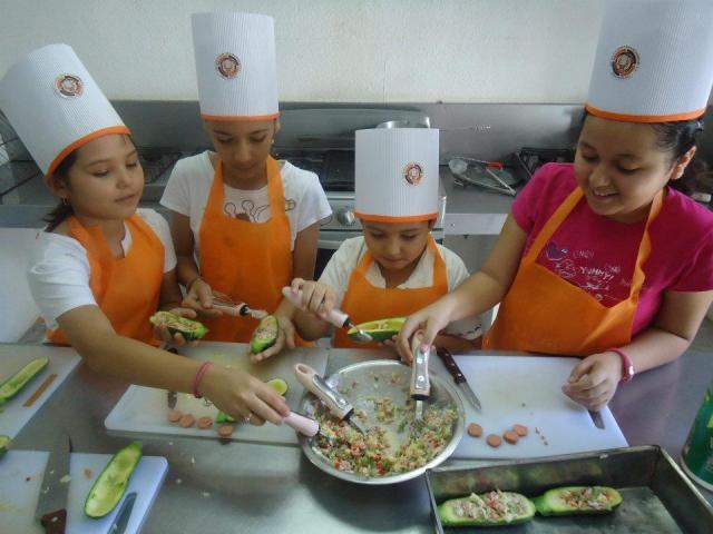libros dvds cd roms enciclopedias educaci n preescolar On taller de cocina para ninos de preescolar