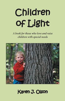 Children of Light by Karen J. Olson