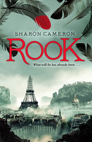 Rook by Sharon Cameron