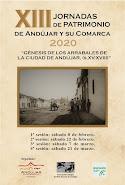 XIII jornadas de patrimonio de Andújar y su comarca