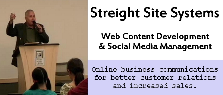 Streight Site Systems
