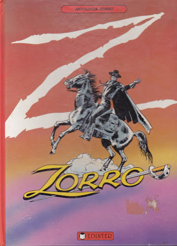 Antologia Zorro