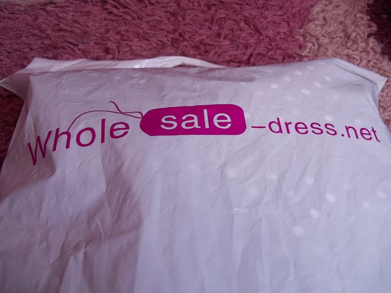 wholesale-dress - first gift♥