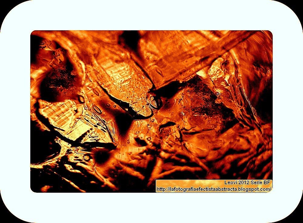 Foto Abstracta 3271  Alma sin consuelo - Soul without consolation