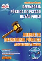 Apostila Concurso Público DPE-SP 2015