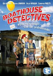 Ver Boathouse Detectives (2011) Online