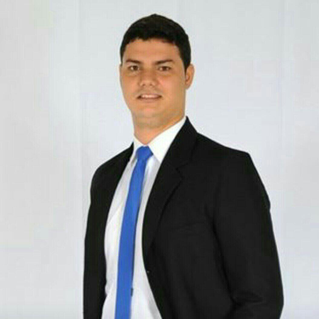 Sávio Sá Saraiva - Editor Colunista e Administrador