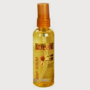Buy Streax Hair Serum 100ml for Rs.125  : Buy To Earn