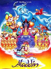 Aladdin Animated Cartoon Series