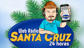 Web Rádio Santa Cruz 24 Horas