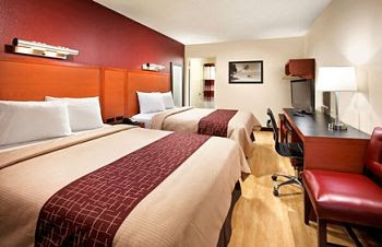 Red Roof Inn Has 345 Properties In 36 States And The District Of Columbia.  There Are 14 Locations In California, Including, San Diego, Santa Ana,  Fresno, ...