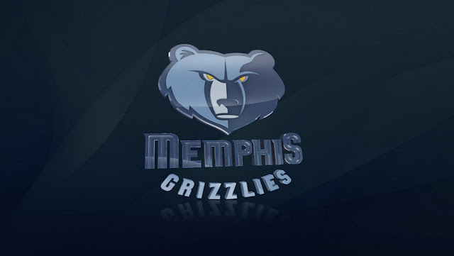 Memphis Grizzlies - NBA wallpapers for iPhone 5