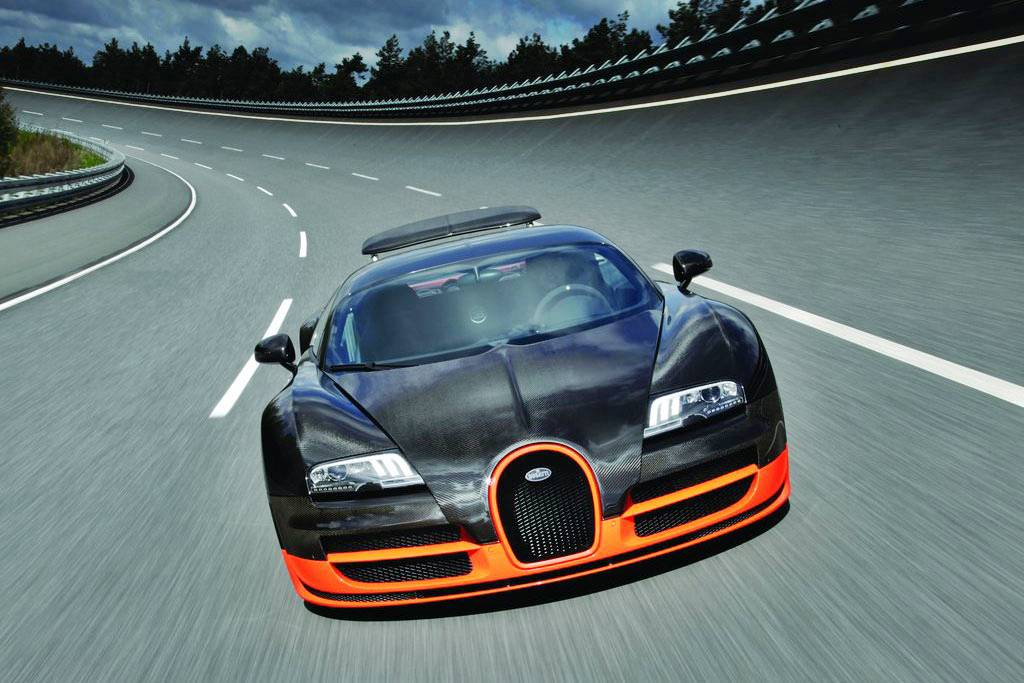 fast car 2011 bugatti veyron super sport. Black Bedroom Furniture Sets. Home Design Ideas