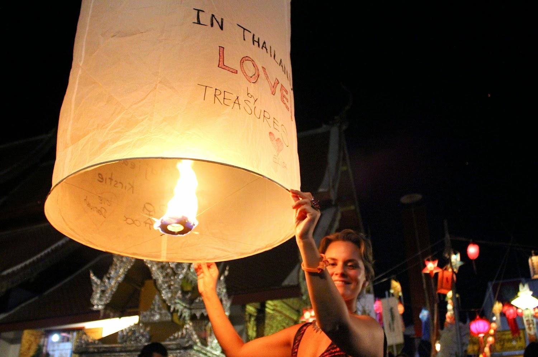 La mia lanterna, foto di Elisa Chisana Hoshi