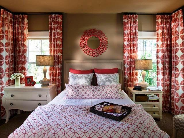 wall colors for guest bedroom