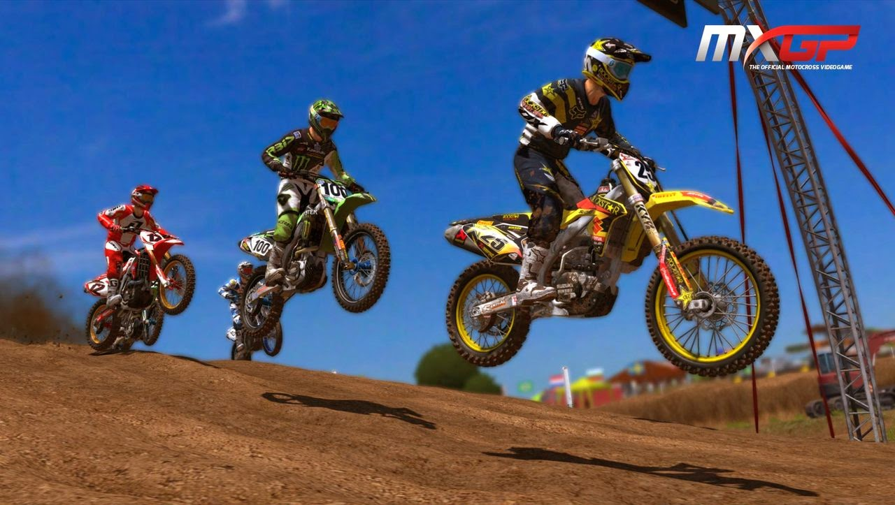 MXGP Game free download