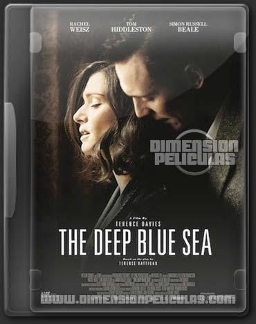 The Deep Blue Sea (2011) BluRay 720p