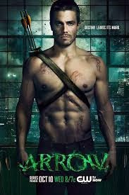 Assistir Arrow 2 Temporada Online