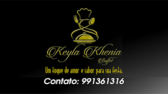 Keyla & Khênia