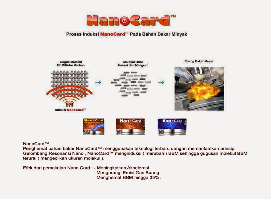 NanoCard DIESEL