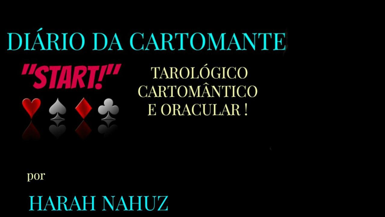 Diário da Cartomante